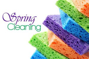 spring-cleaning